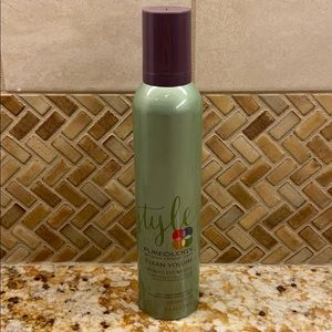 Pureology Color Care Weightless Mousse